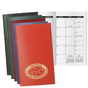 Seam Smooth Monthly Planner