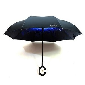 Star Inverted Umbrella