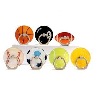 The Twister Cell Phone Metal Ring Holder