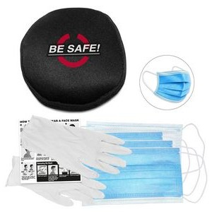 Travel Personal Care Kit